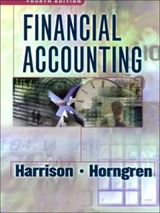 Baixar Financial accounting pdf, epub, eBook