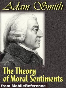 Baixar Theory of moral sentiments (mobi classics), the pdf, epub, eBook