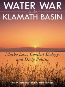 Baixar Water war in the klamath basin pdf, epub, eBook