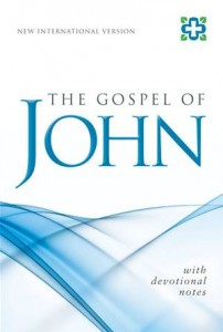 Baixar Niv gospel of john, the pdf, epub, eBook