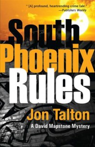Baixar South phoenix rules pdf, epub, ebook