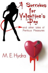 Baixar Succubus for valentine's day and other tales pdf, epub, eBook