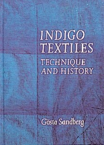 Baixar Indigo textiles – technique and history pdf, epub, eBook