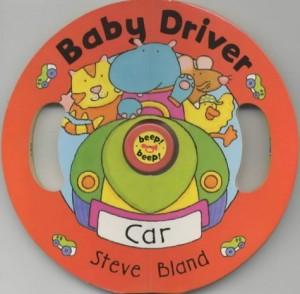 Baixar Baby driver – car pdf, epub, eBook