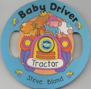 Baixar Baby driver – tractor pdf, epub, eBook