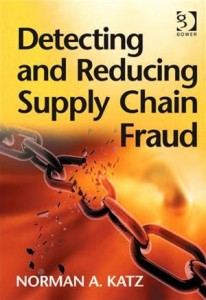 Baixar Detecting and reducing supply chain fraud pdf, epub, eBook