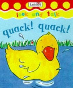 Baixar Quack! quack! pdf, epub, eBook
