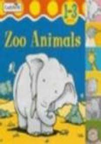 Baixar Zoo animals pdf, epub, eBook