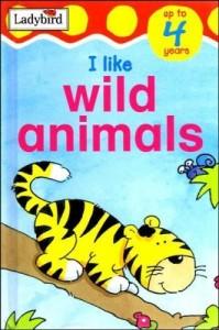 Baixar I like wild animals pdf, epub, eBook