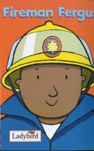 Baixar Fireman fergus pdf, epub, eBook