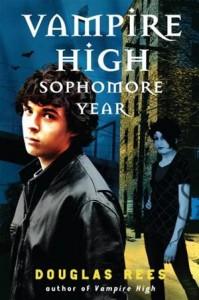 Baixar Vampire high: sophomore year pdf, epub, eBook
