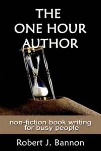 Baixar One hour author non-fiction book writing for pdf, epub, eBook