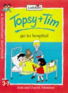 Baixar Topsy and tim go to hospital pdf, epub, eBook