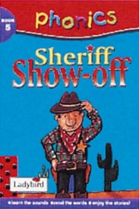 Baixar Phonics 5 sheriff showoff pdf, epub, eBook