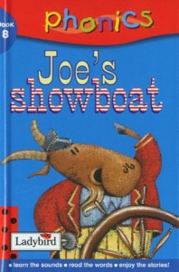 Baixar Phonics 8 joe's showboat pdf, epub, eBook