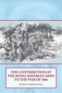 Baixar Contribution of the royal bavarian army to pdf, epub, eBook