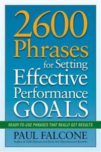 Baixar 2600 phrases for setting effective performance pdf, epub, eBook