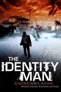 Baixar Identity man, the pdf, epub, eBook