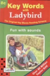 Baixar Fun with sounds – book 8c pdf, epub, eBook