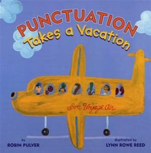 Baixar Punctuation takes a vacation pdf, epub, eBook