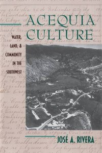 Baixar Acequia culture: water, land, and community in pdf, epub, ebook