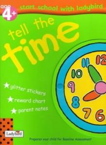 Baixar Tell the time pdf, epub, eBook