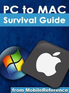 Baixar Switching from pc to mac survival guide (mobi pdf, epub, eBook