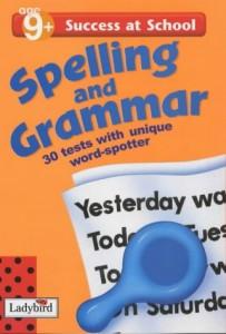 Baixar Success at school spelling and grammar 9+ age pdf, epub, eBook
