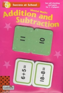 Baixar Success at school – mental maths addition and sub pdf, epub, ebook