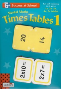 Baixar Success at school – mental maths times tables 1 pdf, epub, ebook
