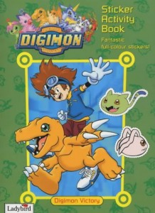 Baixar Digimon victory pdf, epub, ebook