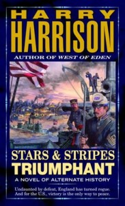 Baixar Stars and stripes triumphant pdf, epub, eBook