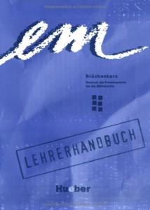 Baixar Em bruckenkurs lehrerhandbuch pdf, epub, eBook