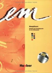 Baixar Em hauptkurs – kursbuch pdf, epub, eBook