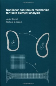 Baixar Nonlinear continuum mechanics for finite element pdf, epub, eBook