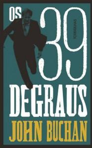 Baixar 39 degraus, os pdf, epub, eBook