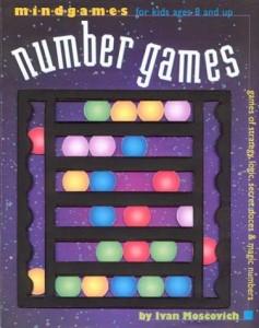 Baixar Number games pdf, epub, eBook