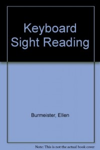 Baixar Keyboard sight reading pdf, epub, eBook