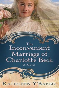 Baixar Inconvenient marriage of charlotte beck, the pdf, epub, ebook