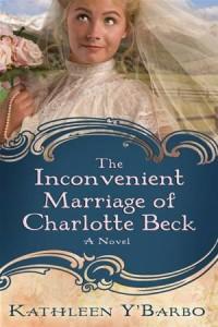 Baixar Inconvenient marriage of charlotte beck, the pdf, epub, eBook