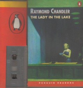 Baixar Lady in the lake, the audio pack level 2 pdf, epub, ebook