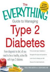 Baixar Everything guide to managing type 2 pdf, epub, ebook
