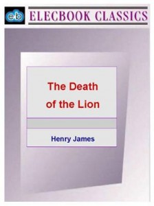 Baixar Death of the lion, the pdf, epub, eBook