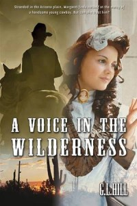 Baixar Voice in the wilderness, a pdf, epub, eBook