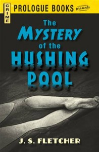 Baixar Mystery of the hushing pool, the pdf, epub, eBook
