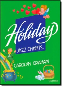 Baixar Holiday jazz chants – student book pdf, epub, eBook