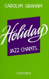 Baixar Holiday jazz chants cassette pdf, epub, eBook