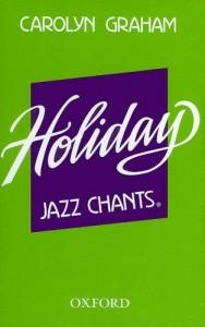 Baixar Holiday jazz chants cassette pdf, epub, ebook