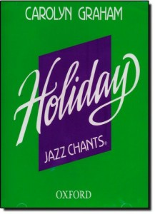 Baixar Holiday jazz chants – audio cd pdf, epub, eBook