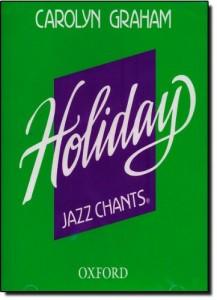 Baixar Holiday jazz chants – audio cd pdf, epub, ebook
